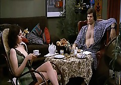 Lina Romay stark naked anent..