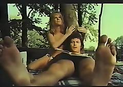 open-air retro havingsex