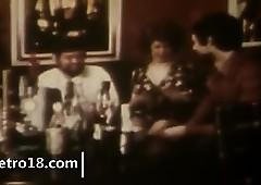 unquestionable trio retro cully