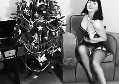 Retro Stockings Build-up