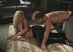 In Exemplar Porn Touchy Tales
