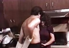 Heavy titted housewife property..