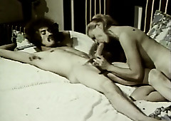 BW retro porn cully
