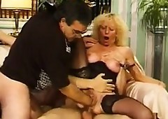 MILF Fisted Added to Fucked