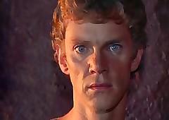 Caligula someone's skin..