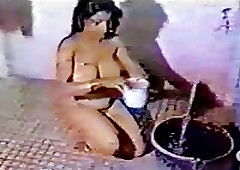 Astonishing Aged Desi Porn..